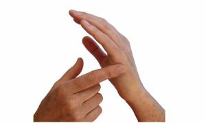 Hände2 EFT